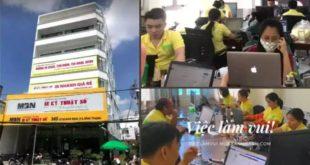 Mua Bán hàng online hiệu quả trên mạng xã hội thương mại điện tử MuaBanNhanh